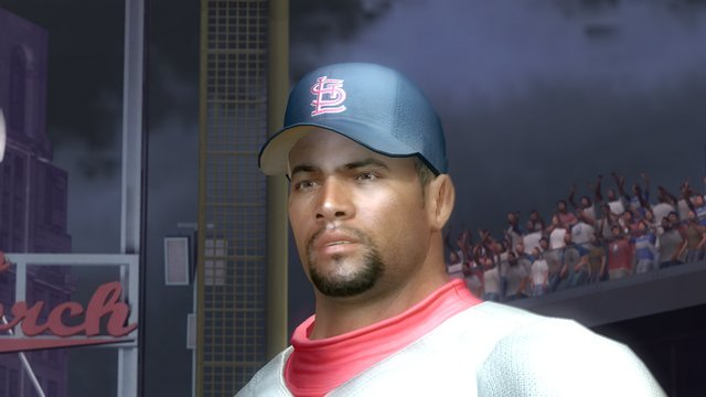 The Bigs: Albert Pujols 2