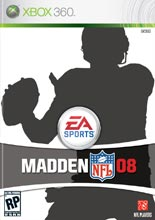 Madden cover?