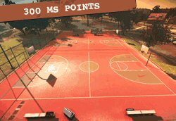 NBA Street: Homecourt downloadable content