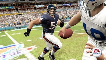 ESPN examines possible Madden 08 cover athletes | pastapadre com