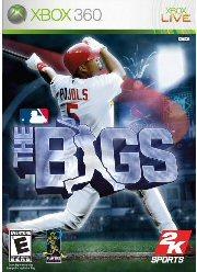 The Bigs Albert Pujols Cover