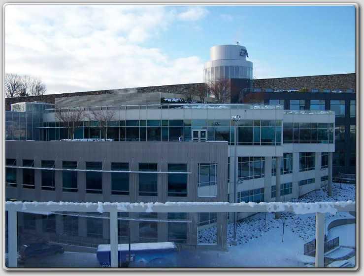 EA Canada Studio