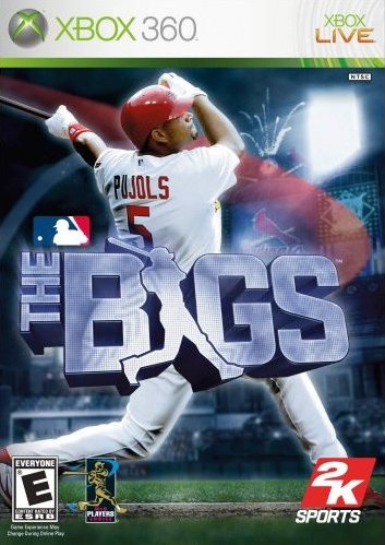The Bigs Cover