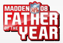 Madden Father of the Year